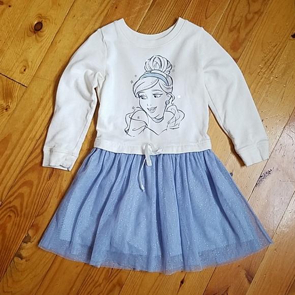 Gap Disney Princess Dress